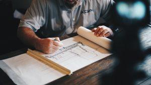 sample photo of architect
