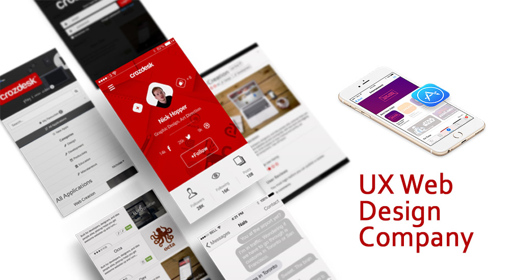 UX Company - USER Experience Researchers
