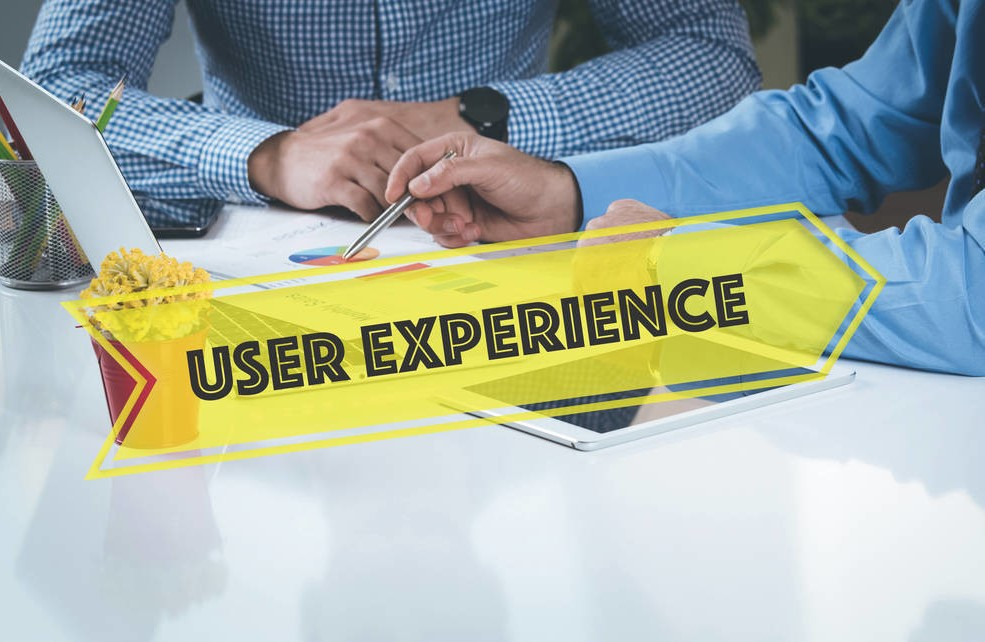 User eXperience - USER Experience Researchers
