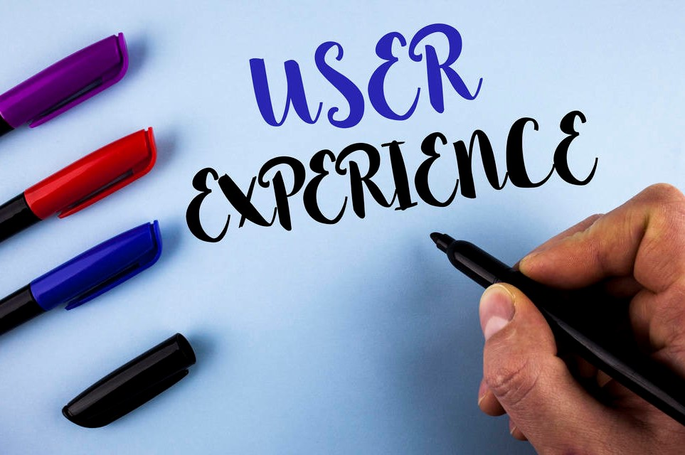 UX and Website - USER Experience Researchers