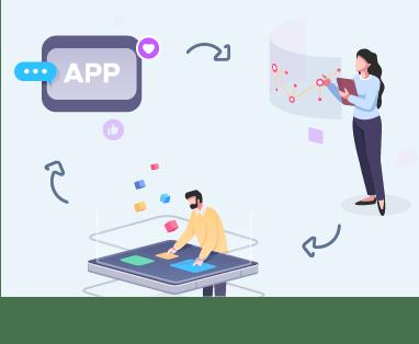 Mobile App Development - UI and UX in Mobile App Development