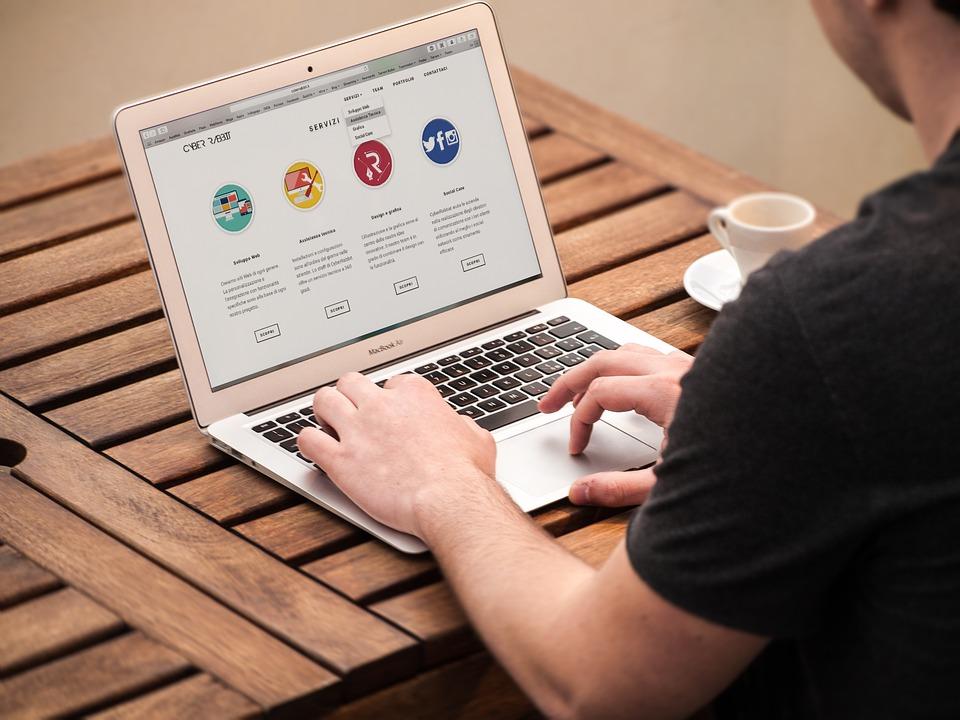 web designing for great user experience