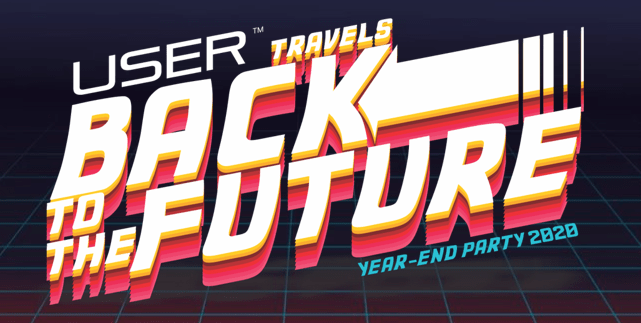 USER Experience Researchers - A UX UI Design & Research Agency in Singapore Travels Back to the Future with YEP 2020