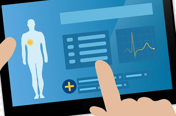 Mobile App Healthcare