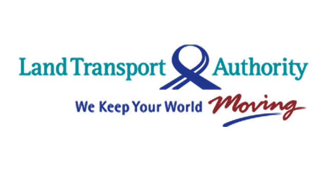 User Experience Researchers Pte Ltd - UI UX Design Company - Client: Land Transport Authority (logo)