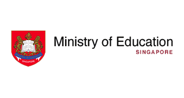 User Experience Researchers Pte Ltd - Mobile App Development Company in Singapore - Client: Ministry of Education (logo)