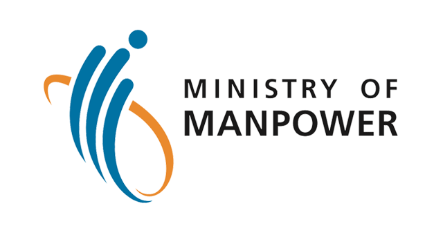 User Experience Researchers Pte Ltd - UX UI Research and Design Consulting Agency in Singapore - Client: Ministry of Manpower (logo)