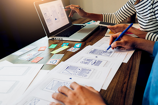 Businesses Can Get Their Hands on the New User Experience Research Study - Technology News