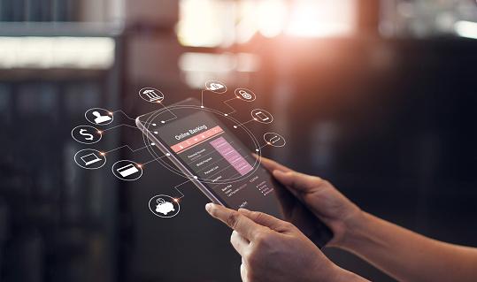 UX Trends in Digital Banking: A Post-Pandemic Strategy
