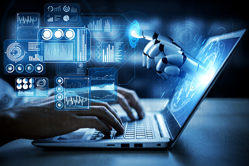Artificial Intelligence in UX Design and Usability Research