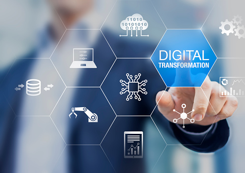Main Reasons Why You Should Invest in Digital Transformation Services Right Now
