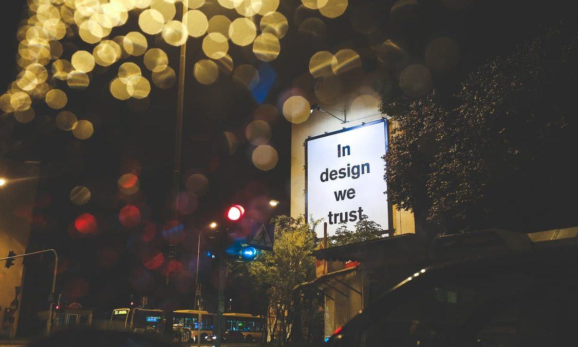 How Web Design Creates A Huge Impact to Drive Your Business
