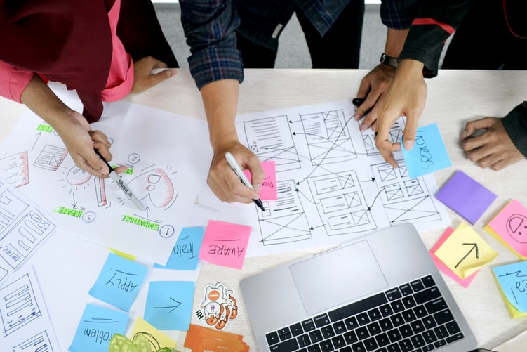UI & UX Design by the People, for a Variety of People