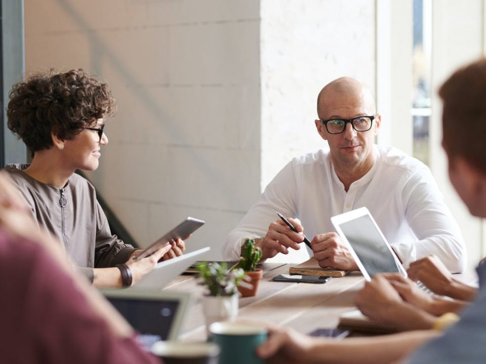 Key Steps in Conducting Focus Group Research to Evaluate a Business Strategy
