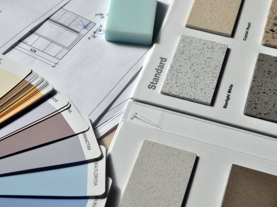 The Effective Use of Colour Palettes in Business